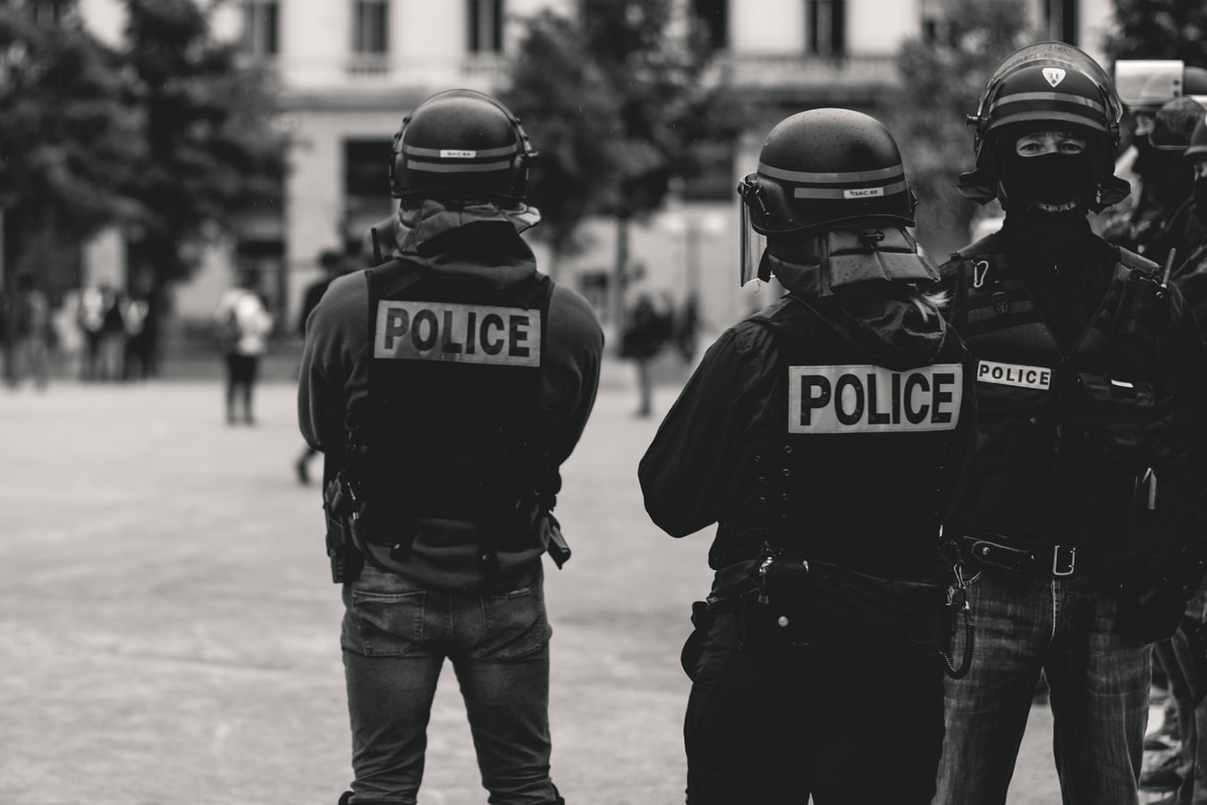 National Police Accountability Project (NPAP)