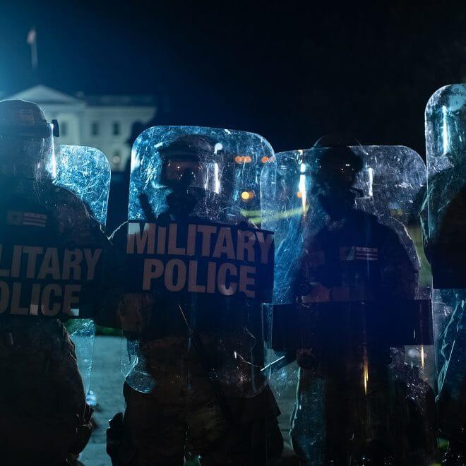 Riot Control