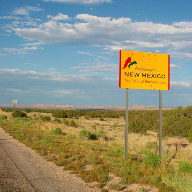 2011.07 Southwest