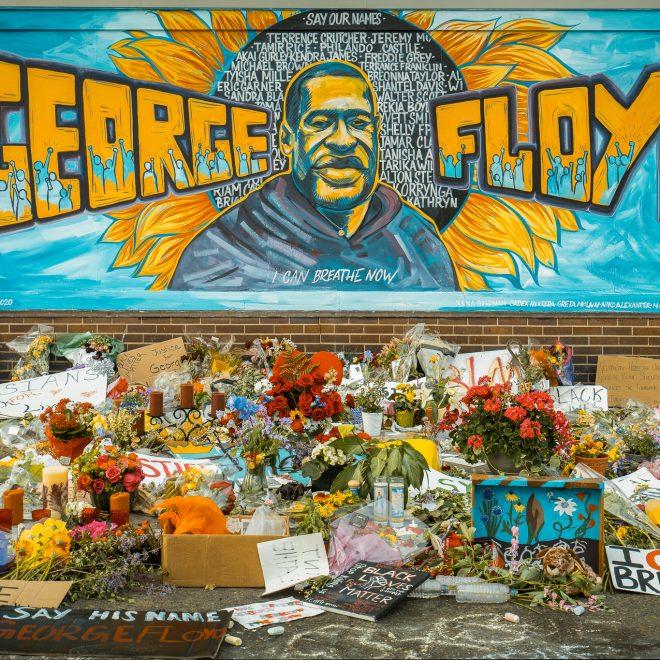George Floyd Memorial_Large